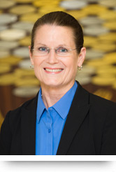 Martha Dawson Executive Director for JCC of Fort Lee, Congregation Gesher Shalom