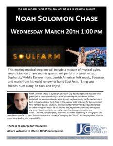 Noah S. Chase musical lecture 2019.pub