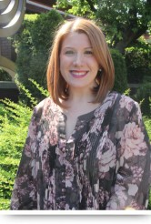Tina Gorrin Administrative Assistant for JCC of Fort Lee, Congregation Gesher Shalom