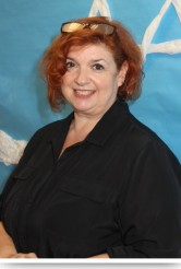 Myra London Co-Education Director for Congregation Gesher Shalom