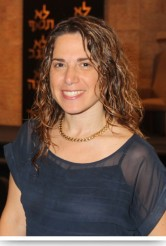 Zeeva Sklar Co-Education Director for Congregation Gesher Shalom