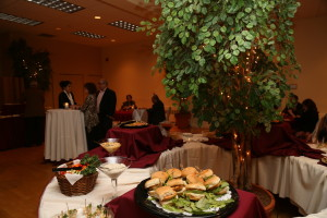 President's Council Reception 2015